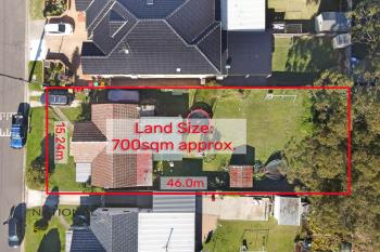 120 Robertson St, Guildford, NSW 2161