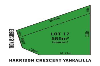 1 Harrison Cres, Yankalilla, SA 5203
