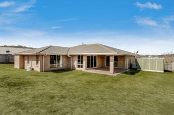 13 Sandalwood Dr, Glenvale, QLD 4350