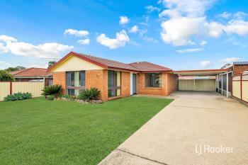17 Galatea St, Plumpton, NSW 2761