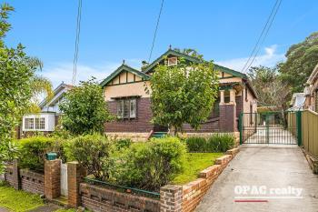 45 Hillcrest Ave, Hurstville Grove, NSW 2220