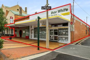 19-23 Byron St, Inverell, NSW 2360