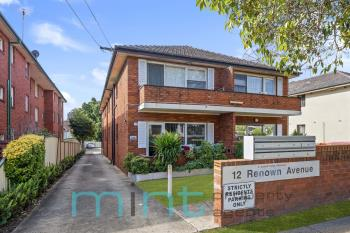 4/12 Renown Ave, Wiley Park, NSW 2195