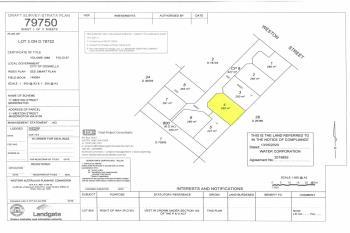 Lot 4/11 Weston St, Maddington, WA 6109