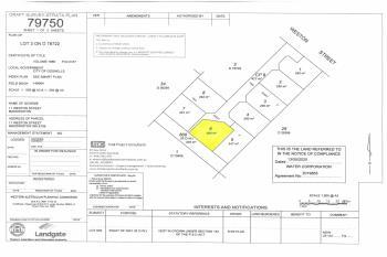 Lot 6/11 Weston St, Maddington, WA 6109