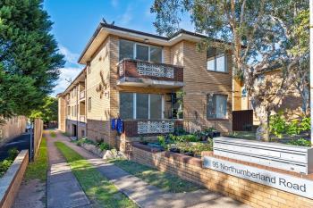 3/95 Northumberland Rd, Auburn, NSW 2144