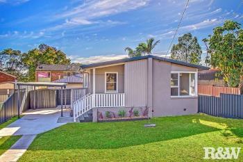 48 Macartney Cres, Hebersham, NSW 2770