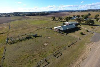 237 Homestead Rd, Warwick, QLD 4370