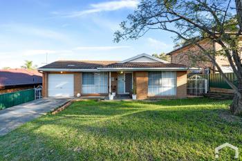 185 Minchin Dr, Minchinbury, NSW 2770