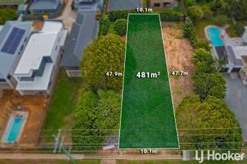 Lot 2/155 Manly Rd, Manly West, QLD 4179