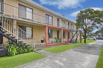 2/12 Honeysuckle St, Tweed Heads West, NSW 2485