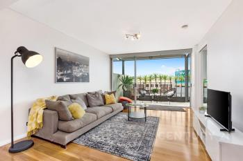 302/300 Pacific Hwy, Crows Nest, NSW 2065