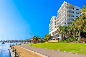 Level 2/31 Margaret St, Rozelle, NSW 2039
