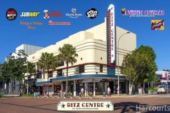 Shops 6 &  Horton St, Port Macquarie, NSW 2444