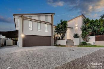 44 Craig St, Wishart, QLD 4122