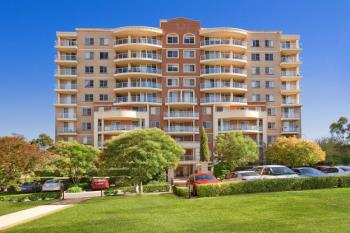205/8 Wentworth Dr, Liberty Grove, NSW 2138