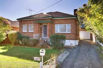 105 Broadarrow Rd, Narwee, NSW 2209