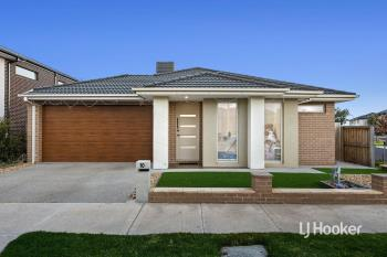 10 Bowling Ave, Point Cook, VIC 3030
