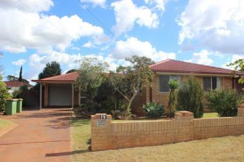 19 Denyer St, Wilsonton, QLD 4350