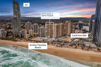 409/18 Hanlan St, Surfers Paradise, QLD 4217