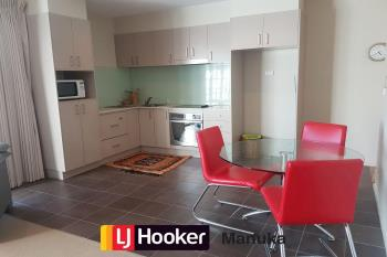 4/3 Burke Cres, Griffith, ACT 2603