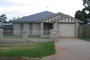 12 Bristol St, Newtown, QLD 4350