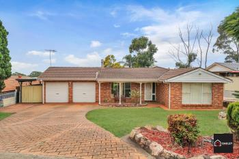 15 Tanner Pl, Minchinbury, NSW 2770