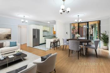 6/11-13 Oakes St, Westmead, NSW 2145