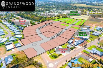 Stage 22 Grangewood Est, Dubbo, NSW 2830