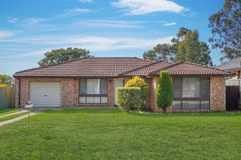 3 Alexis Pl, Rosemeadow, NSW 2560