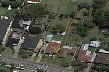 45 Chamberlain Rd, Guildford, NSW 2161