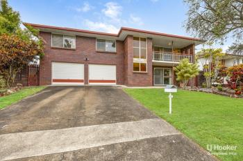 22 Lancewood St, Algester, QLD 4115