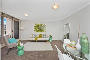 Level 6/30 Warayama Pl, Rozelle, NSW 2039
