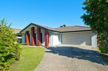 8 Wyndham Cct, Holmview, QLD 4207