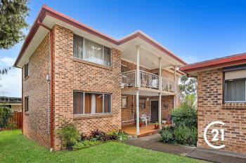 5/88 Seven Hills Road South , Seven Hills, NSW 2147