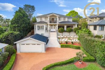 39 Allambie Ave, Lindfield, NSW 2070
