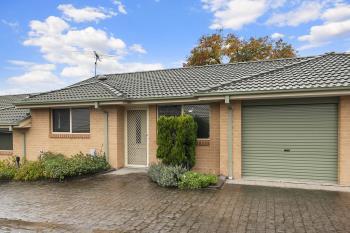 4/10 Osborne Rd, Marayong, NSW 2148
