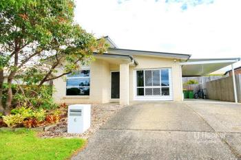 6 Myers St, Yarrabilba, QLD 4207