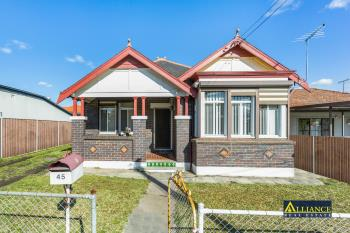 45 Beaconsfield St, Revesby, NSW 2212