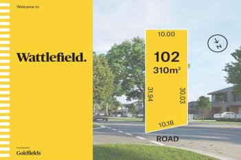 Lot 102 Wattlefield St, Munno Para, SA 5115