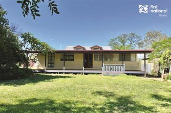 863 Schabes Rd, Thangool, QLD 4716