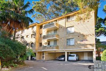11/8 Trafalgar St, Crows Nest, NSW 2065