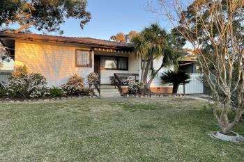 123 Sedgman Cres, Shalvey, NSW 2770