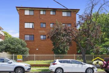 8/3 Forbes St, Warwick Farm, NSW 2170
