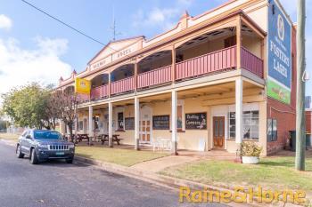 6 Bundy St, Gilgandra, NSW 2827