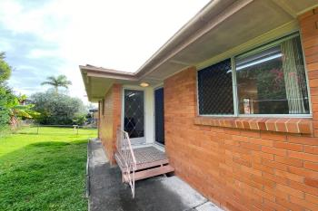 4/29 Wellington St, Coorparoo, QLD 4151