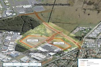 Lot 2 or L Boeing Ave, Ballina, NSW 2478