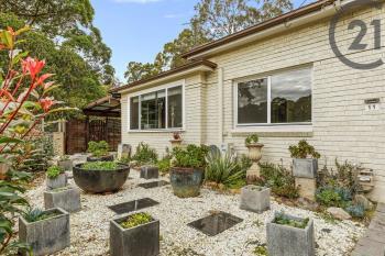 11 Warialda St, Kogarah, NSW 2217