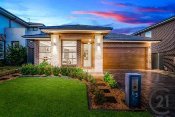 53 Liam St, Schofields, NSW 2762