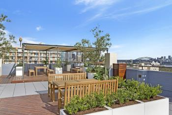 37/117 Macleay St, Potts Point, NSW 2011